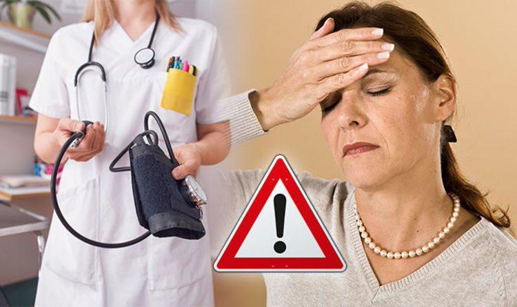 [Chuyên gia hướng dẫn] – Cách xử lý khi tụt huyết áp đúng và hiệu quả nhất!